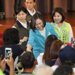 國小主任批評韓國瑜遭「罰寫」3000字心得 蔡英文說話了