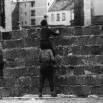 行動代號「中國長城」!一夜建成、最難跨越的167公里邊防工程──柏林圍牆