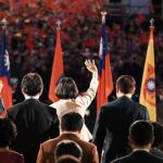 汪志雄觀點:民調不可信,蔡英文連任信心從何而來?