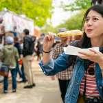 媽媽說不可以站著吃東西?研究證實:吃飯的這個動作,比站姿更關鍵