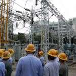 中和二次變電所改建動工 改善都市景觀提高供電安全