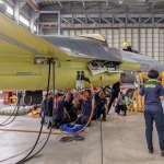 新新聞》F-16V在台維修線有望,製造中心再等等