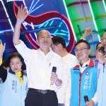 傾聽之旅前進新竹 韓國瑜轟民進黨沒出息:控制9成媒體來抹黑對手