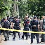 近年最慘重死傷!泰國南部檢查站遭開槍血洗,凶手疑為穆斯林叛亂分子 至少15人死亡