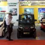中國電動車熱退潮了?政府大幅減少補貼,電動車銷量明顯降溫