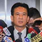 「韓國就是在宗教活動形成群聚感染」 林俊憲籲台商清明不要回台