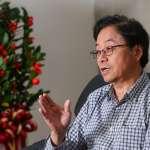 重磅專訪》批蔡英文沒提政見 張善政:韓國瑜國政白皮書要「藏一手」留到辯論