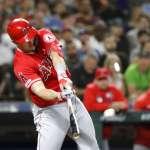 MLB》銀棒獎公布 楚奧特7度獲獎傲視群雄