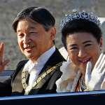 武漢肺炎打亂行程》德仁天皇原訂5月出訪英國 日本政府商議延期
