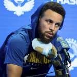 NBA》公開受訪澄清整季報銷謠言 柯瑞:給我三個月回歸