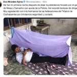 選舉作弊,狼狽出逃》「很快會再回來!」玻利維亞「老左派」莫拉萊斯垮台,漏夜飛往墨西哥尋求庇護