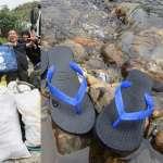 紐西蘭兄弟來台創業,把海洋廢棄物變夾腳拖!他們堅持「100%台灣製造」原因竟然是⋯