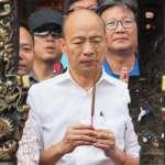 陳東豪專欄:南港案,一個預告快半年的考題