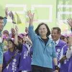 觀點投書:政黨是潘金蓮,人民是武大郎