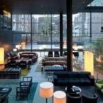 在阿姆斯特丹遇到義大利名家設計的精品旅館,竟意外領悟「大音希聲」的極致禪意?