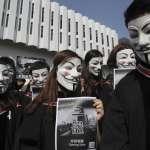 「一國兩制」還算數嗎?香港法院宣布《禁蒙面法》違憲,中國人大與港澳辦強烈不滿:這是挑戰我們的權威!
