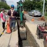 道路管線管理十大措施 路平推動更落實
