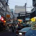 曼谷帕蓬街不只有紅燈區和夜市,還曾是美軍秘密反共基地!「帕蓬博物館」重現冷戰密史