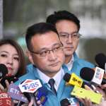 韓國瑜表態支持香港普選 阮昭雄諷:選情告急髮夾彎
