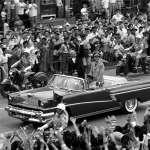 兩岸時光走廊》美國總統艾森豪訪問台灣