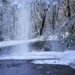 「一天之內降下30公分的雪」法國東南部大雪釀1死、約30萬戶停電