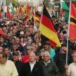 什麼是「納粹緊急狀態」?德國城市防範「反伊斯蘭」極端主義 一窺歐洲極右派危機