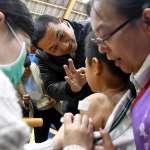 關心校園流感疫苗接種 侯友宜:配合時程接種預防流感