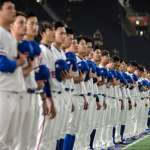 棒球》6搶1資格賽中國無法入境 體育署:配合中央防疫政策