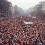 天鵝絨革命30周年》捷克駐台代表朗樂:哈維爾、公民論壇、柏林圍牆倒塌讓捷克踏上民主道路