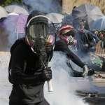 香港高等法院判定《禁蒙面法》違憲!緊急法不符基本法規定,《禁蒙面法》過度限制基本權利