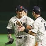 12強賽》日韓大戰湧進4萬觀眾 日本10比8險勝韓國