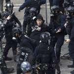 「我只是站著看,不知道為什麼也被抓」在理工大學遭警察毆打逮捕,日本男大生井田光今在港獲釋