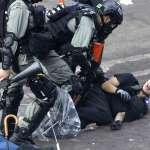 香港抗爭白熱化,中國收緊網路管制:福建一名公務員上網「撐香港」遭拘留