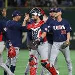 棒球》搶最後2張東奧棒球門票 美國隊有得拚