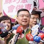 柯文哲酸民進黨派系決定不分區 卓榮泰:盼民眾黨不要變一言堂