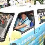 2020立委選舉》親自開宣傳車陪李縉穎登記 郭台銘:這才是庶民!