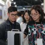 創新世代x共好生活 中小企業菁英齊聚華山