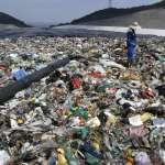 這個國家垃圾實在太多了!中國最大垃圾掩埋場,提前25年滿載退休