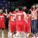 HBL》拒絕再次淚灑高雄 南湖女籃小乖教練:希望打回台北!