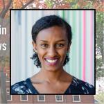美國康乃爾大學資工系創立半世紀 來自衣索比亞的她將是首位黑人女博士