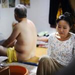 老公失智、女兒頂罪入獄,呂雪鳳演出三十年無愛婚姻:再怎麼遷就都是白費工夫