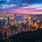 香港的酒吧不是只有蘭桂坊!這12間各具特色的超潮酒吧,這輩子至少都要各去一次