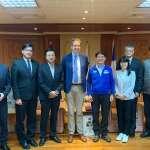 合球》臺北2023世界合球錦標賽 中華隊「合」力「球」冠