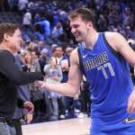 NBA》唐西奇40+大三元比肩偶像詹姆斯 教練驚呼:這傢伙能在場上做任何事情