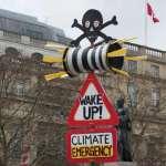 氣候相關字彙正夯》牛津辭典2019年代表字出爐!「氣候緊急狀態」使用率年翻百倍