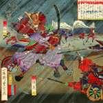 織田信長為何能在「桶狹間之戰」逆轉獲勝?從家臣的貼身記載,道出被誤解數百年的真相
