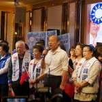 蔡英文酸「有上班的市長」都證實台商回流 韓國瑜回擊:有領薪水的總統都在搞選舉