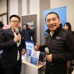 新北創力坊五周年嘉年華 High翻新創邁向國際化