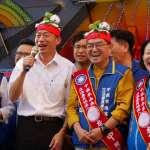觀點投書:韓國瑜有沒有「料」?
