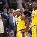 NBA》湖人本季脫胎換骨!佛蓋爾找回招牌防守,自曝「魔術」是關鍵
